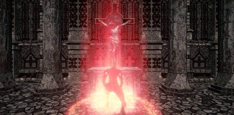 GAMESCOM 2021 : Death Cathedral sera lancé sur consoles et PC en 2022