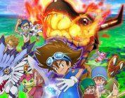 JAP'ANIME : Annonce du film Digimon Adventure 2 et l'anime du jeu Digimon Ghost