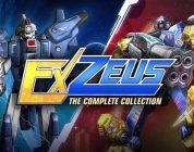 ExZeus: The Complete Collection annoncée sur Switch, PS4, Xbox One et PC