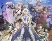 Final Fantasy Pixel Remaster : Lancement de FFIV le 8 septembre