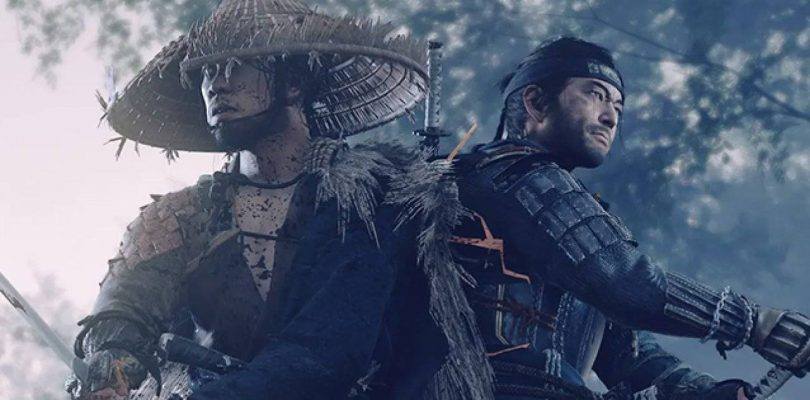 Le patch Ghost of Tsushima Director's Cut corrige les bugs