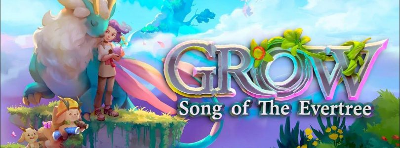 GAMESCOM 2021 : Grow: Song of the Evertree arrive le 16 novembre