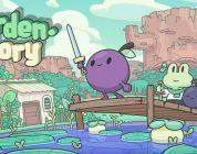 Garden Story est maintenant disponible pour Switch et PC