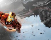 JAP'ANIME : L'épisode d'Iron Man maintenant sur YouTube