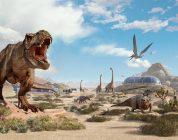La vidéo de Jurassic World Evolution 2 détaille les scientifiques