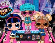 L.O.L. Surprise! Movie Night : clap de départ en octobre exclusivement sur Nintendo Switch