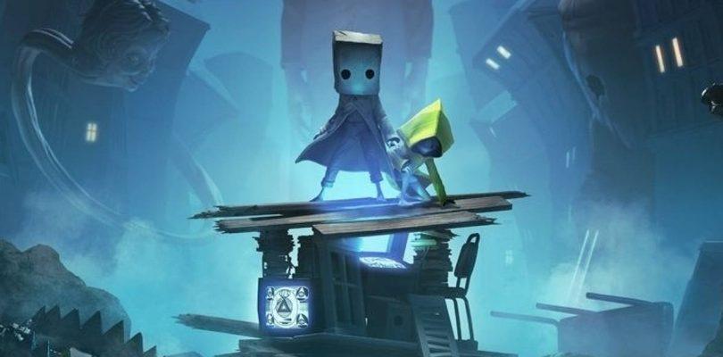 GAMESCOM 2021 : Little Nightmares II Enhanced Edition est maintenant disponible
