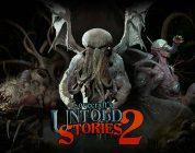 Lovecraft's Untold Stories 2 annoncé sur PC