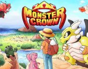 Monster Crown arrive le 12 octobre pour Switch, PS4, Xbox One et PC