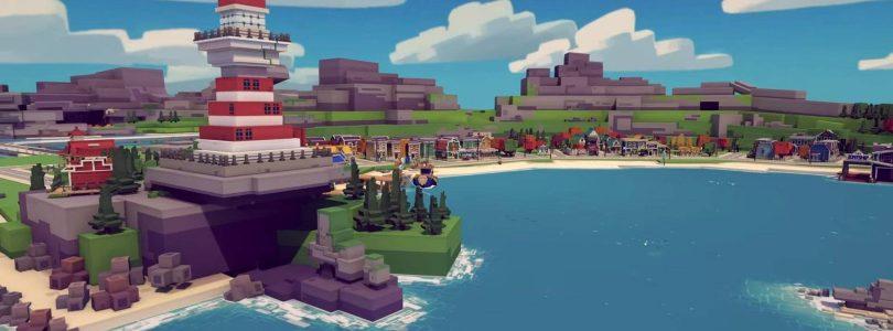 GAMESCOM 2021 : Moonglow Bay arrive le 7 octobre sur Xbox Series X S, Xbox One et PC