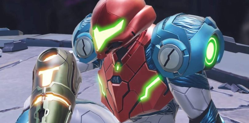 GAMESCOM 2021 : Metroid Dread obtient une deuxième bande-annonce officielle