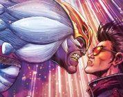 No More Heroes III obtient des super-héros extraterrestres ?