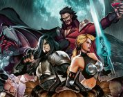 Omen of Sorrow sera lancé en septembre sur Xbox One