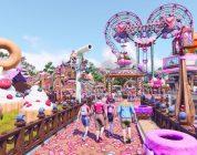 GAMESCOM 2021 : Park Beyond annoncé sur Xbox Series X|S PS5 et PC