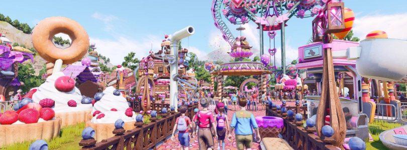 GAMESCOM 2021 : Park Beyond annoncé sur Xbox Series X S PS5 et PC