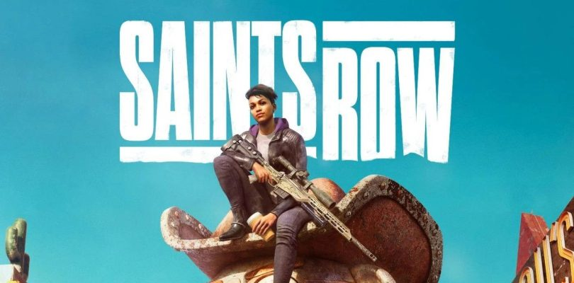 GAMESCOM 2021 : Le reboot de Saints Row annoncé