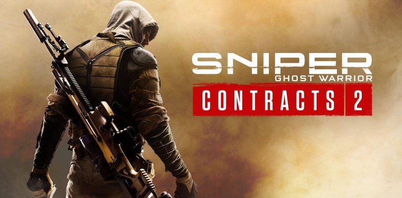 Sniper Ghost Warrior Contracts 2 se déploie sur Ps5