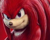 Toc toc, c'est Idris Elba en Knuckles dans Sonic the Hedgehog 2