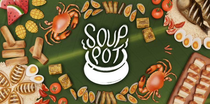 Soup Pot retardé à plus tard en 2021, pour le lancement pour Xbox Series X|S et PC