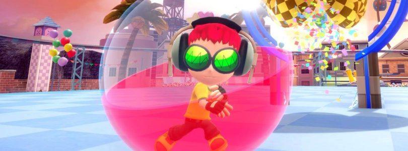 Beat de Jet Set Radio rajouté à Super Monkey Ball: Banana Mania
