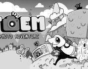 TOEM : A Photo Adventure arrive le 17 septembre sur PS5, Switch et PC