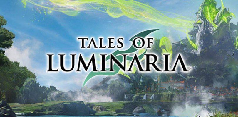 GAMESCOM 2021 : Tales of Luminaria annoncé pour iOS et Android