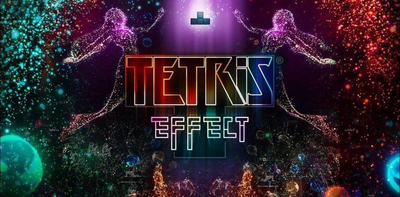 Tetris Effect : Connected arrive le 8 octobre sur Switch
