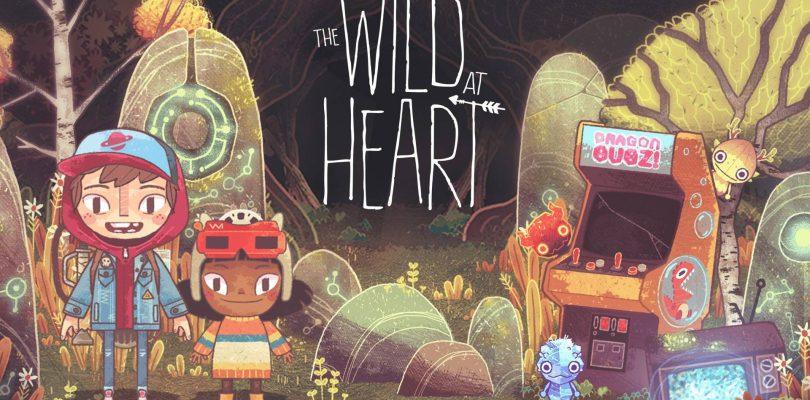 The Wild at Heart se dirige vers Switch et PS4 en 2021