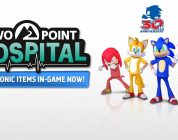 Sonic rejoint Two Point Hospital