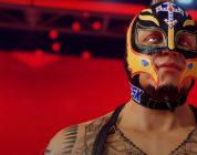 Le teaser de WWE 2K22 révèle la sortie de mars 2022