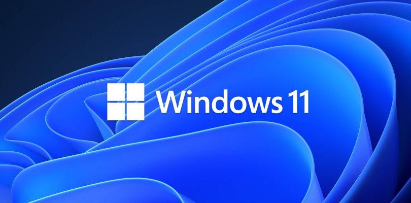 Lancement de Windows 11 le 5 octobre