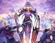 Rumeur : Xenoblade Chronicles 3 approche de la phase finale de développement