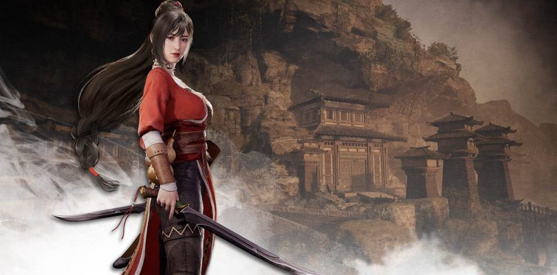 Xuan-Yuan Sword VII arrive le 30 septembre sur PS4 et Xbox One