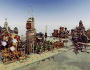 GAMESCOM 2021 : Airborne Kingdom sera lancé le 9 novembre