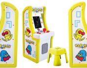 GAMESCOM 2021 : La nouvelle ligne Arcade1Up Jr. est spécialement conçue pour les enfants