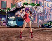 La bande-annonce de King of Fighters XV présente Athena Asamiya