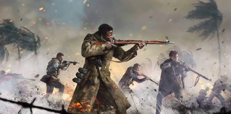 Call of Duty: Vanguard : Alpha Test se déroulera du 27 au 29 août