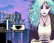 Coffee Talk Episode 2 : Hibiscus & Butterfly annoncés sur PC