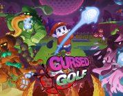 Cursed to Golf annoncé pour Switch et PC