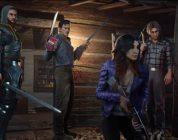 Evil Dead : The Game repoussé à février 2022