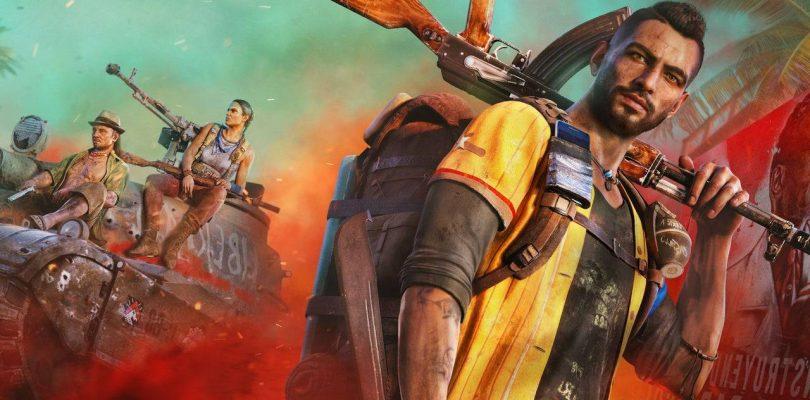 GAMESCOM 2021 : Far Cry 6 obtient la bande-annonce officielle de l'histoire