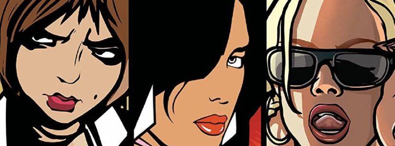 Grand Theft Auto: The Trilogy – L'édition définitive officiellement annoncée