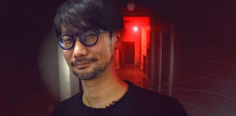 GAMESCOM 2021 : Hideo Kojima envisage de continuer à créer des choses