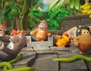 GAMESCOM 2021 : Collaboration entre Fall Guys: Ultimate Knockout et le livre de la jungle