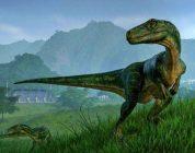 GAMESCOM 2021 : Jurassic World Evolution 2 sort le 9 novembre