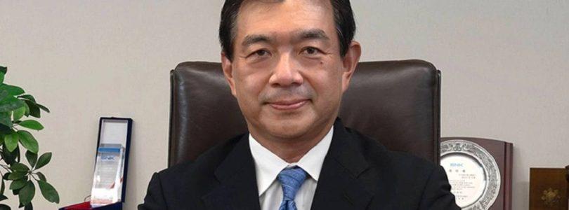 L'ancien président de SEGA, Kenji Matsubara, rejoint SNK