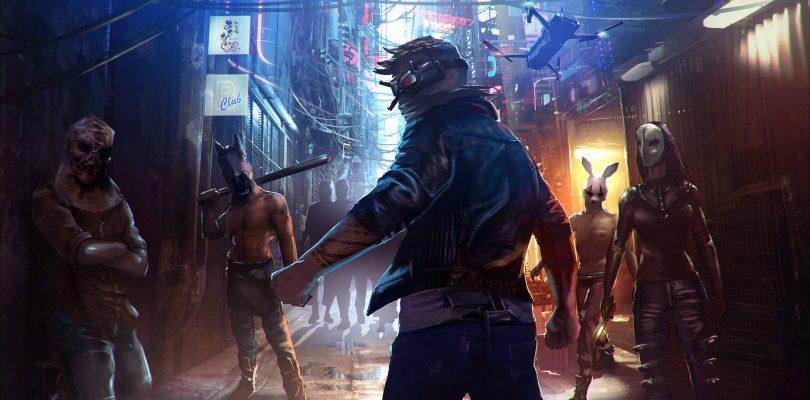 GAMESCOM 2021 : Midnight Fight Express arrive à l'été 2022