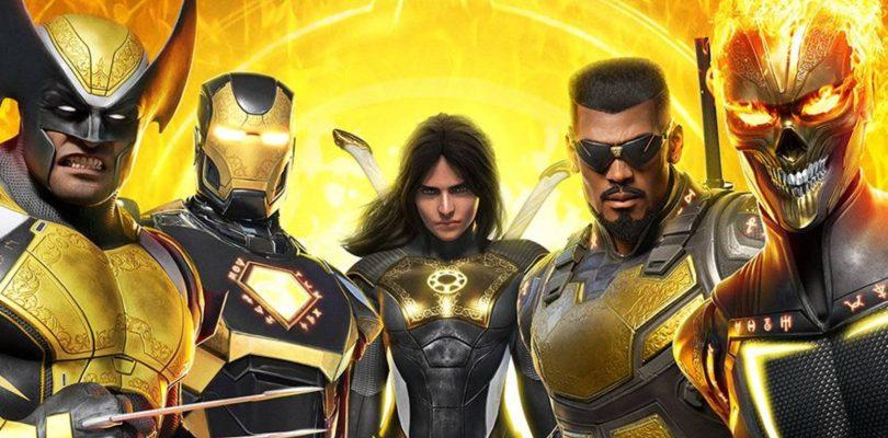 GAMESCOM 2021 : Marvel's Midnight Suns annoncé