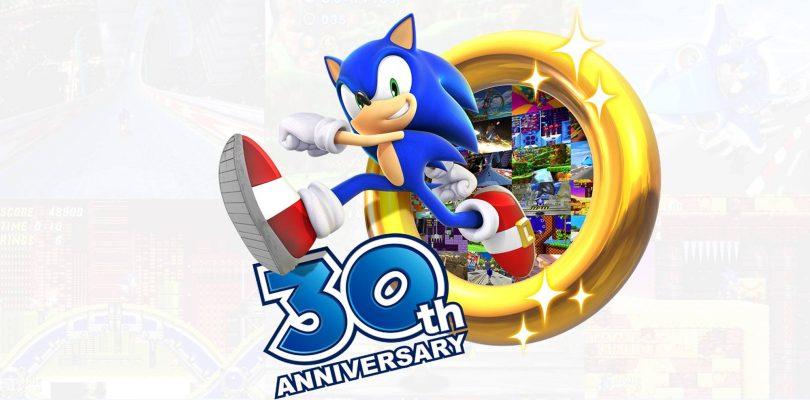 APMEX lance des pièces Sonic the Hedgehog à tirage limité pour son 30e anniversaire