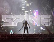 GAMESCOM 2021 : Spine annoncé pour Xbox Series X|S, PS5, PC et mobile